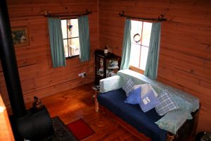 Cradle Mountain Love Shack - Accommodation in Surfers Paradise