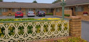 Parkhaven Motel - Accommodation in Surfers Paradise