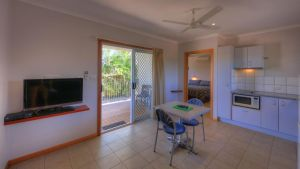 Shady Lane Tourist Park - Accommodation in Surfers Paradise