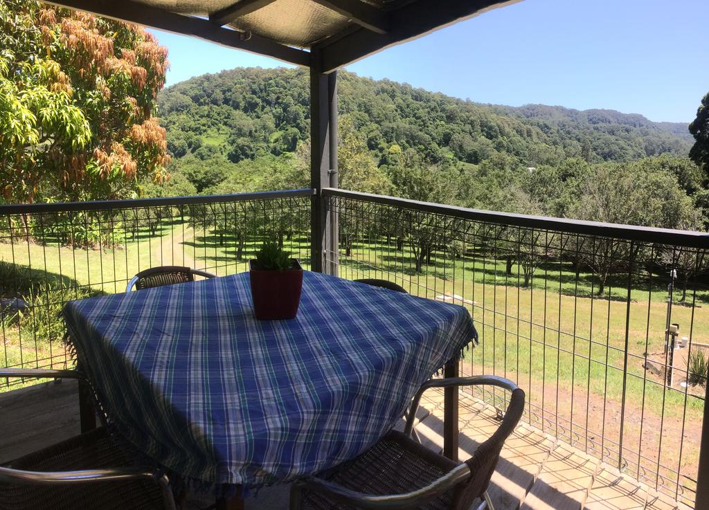 Terania Creek Farmstay - Accommodation in Surfers Paradise