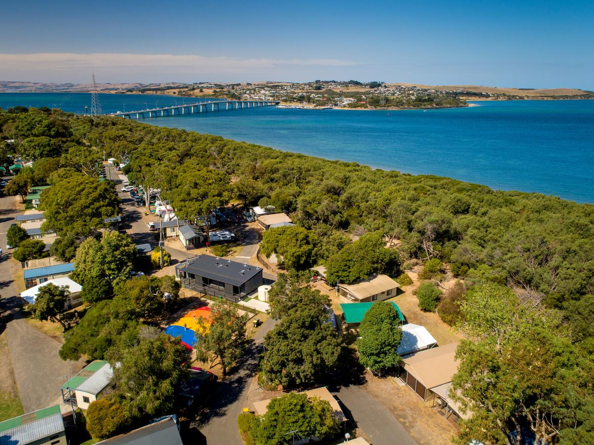 BIG4 Phillip Island Caravan Park - Accommodation in Surfers Paradise