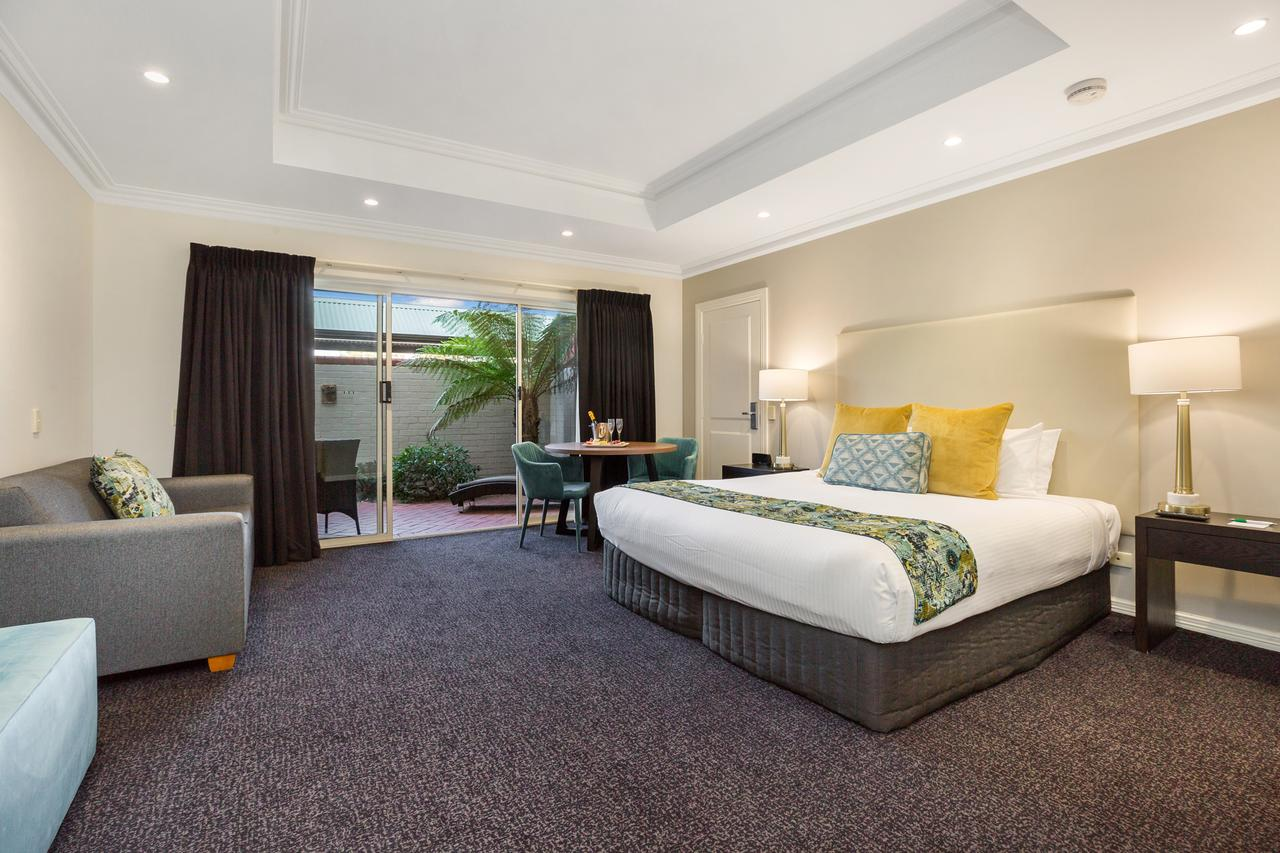 All Seasons Resort Hotel Bendigo - Accommodation in Surfers Paradise