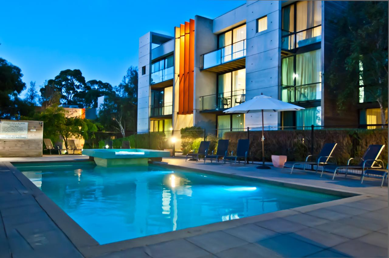 Phillip Island Apartments - Accommodation in Surfers Paradise