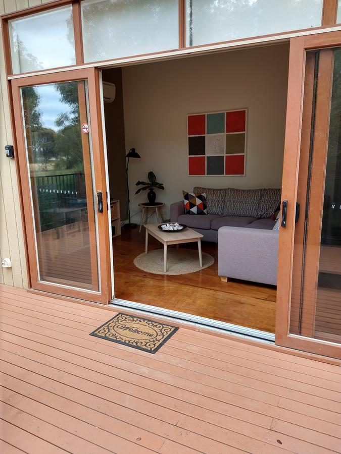 Eco-Friendly Resort Private Villa's - Accommodation in Surfers Paradise