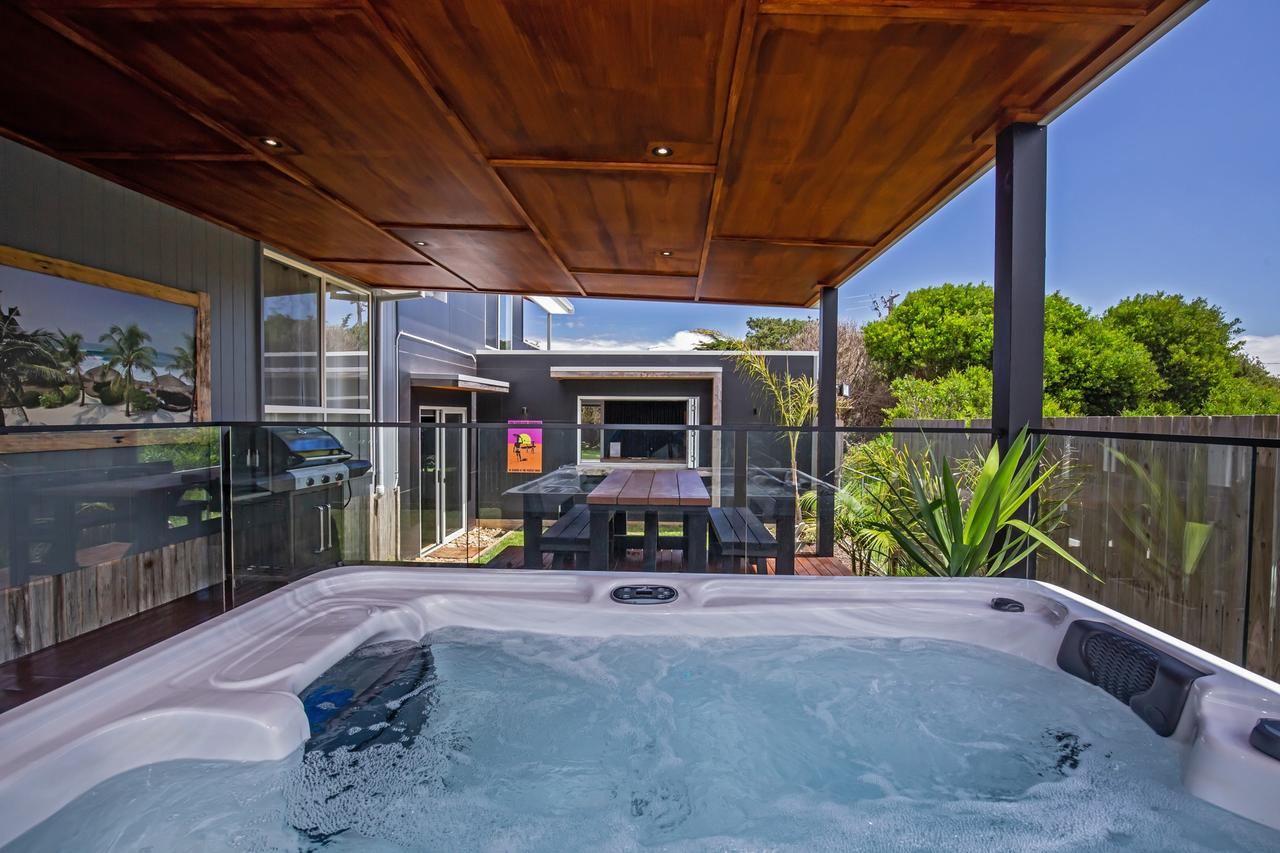 Island Getaway Cape Woolamai - Accommodation in Surfers Paradise