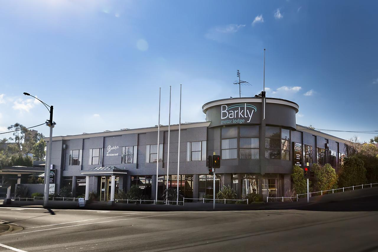 Barkly Motorlodge - Accommodation in Surfers Paradise