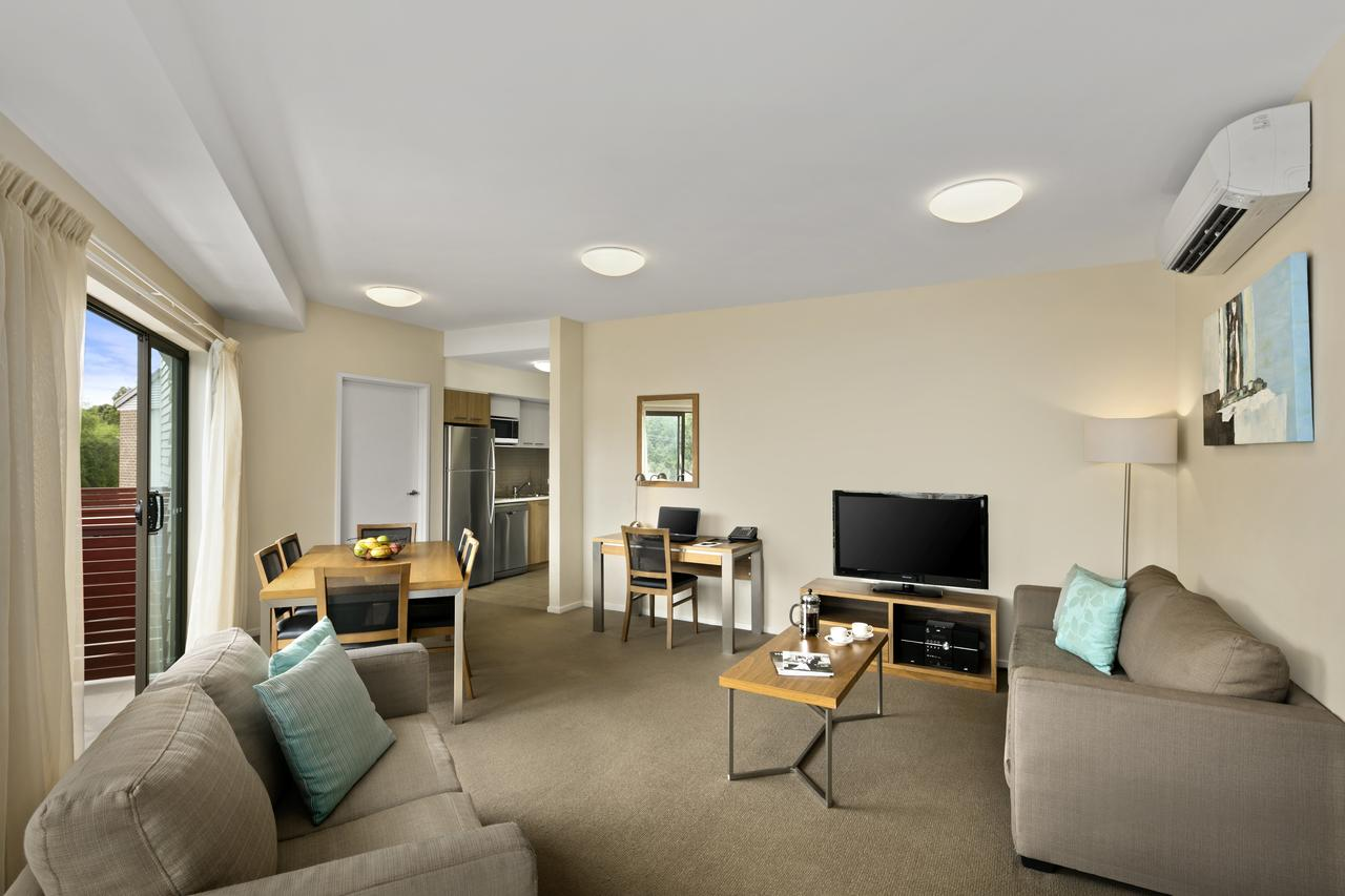 Quest Bendigo Central - Accommodation in Surfers Paradise
