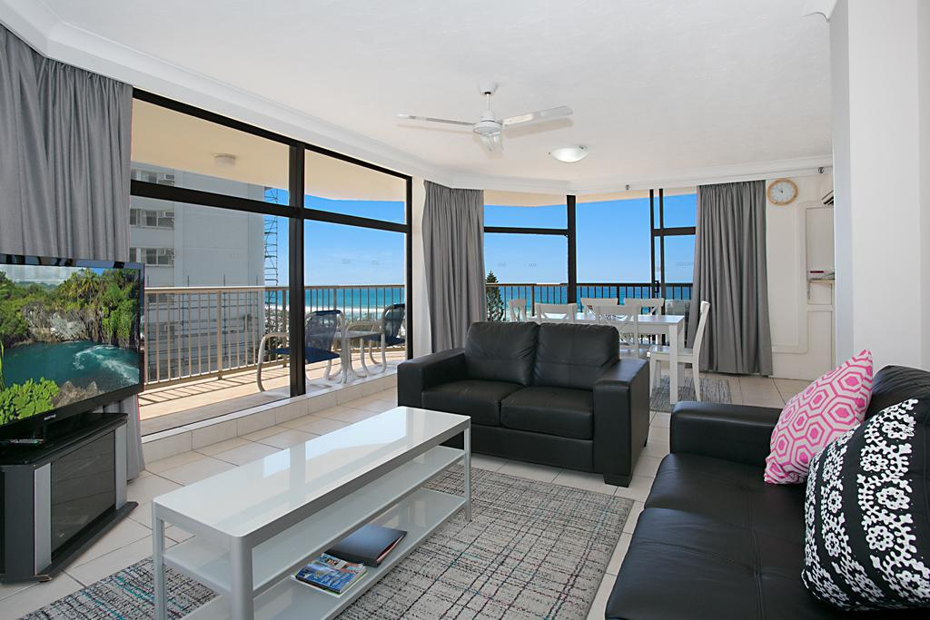 The Imperial Surfers Paradise - Accommodation in Surfers Paradise