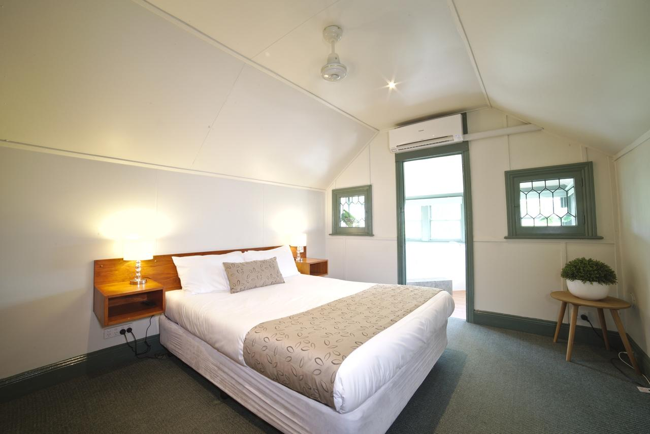 Ballarat Station Apartments - Accommodation in Surfers Paradise