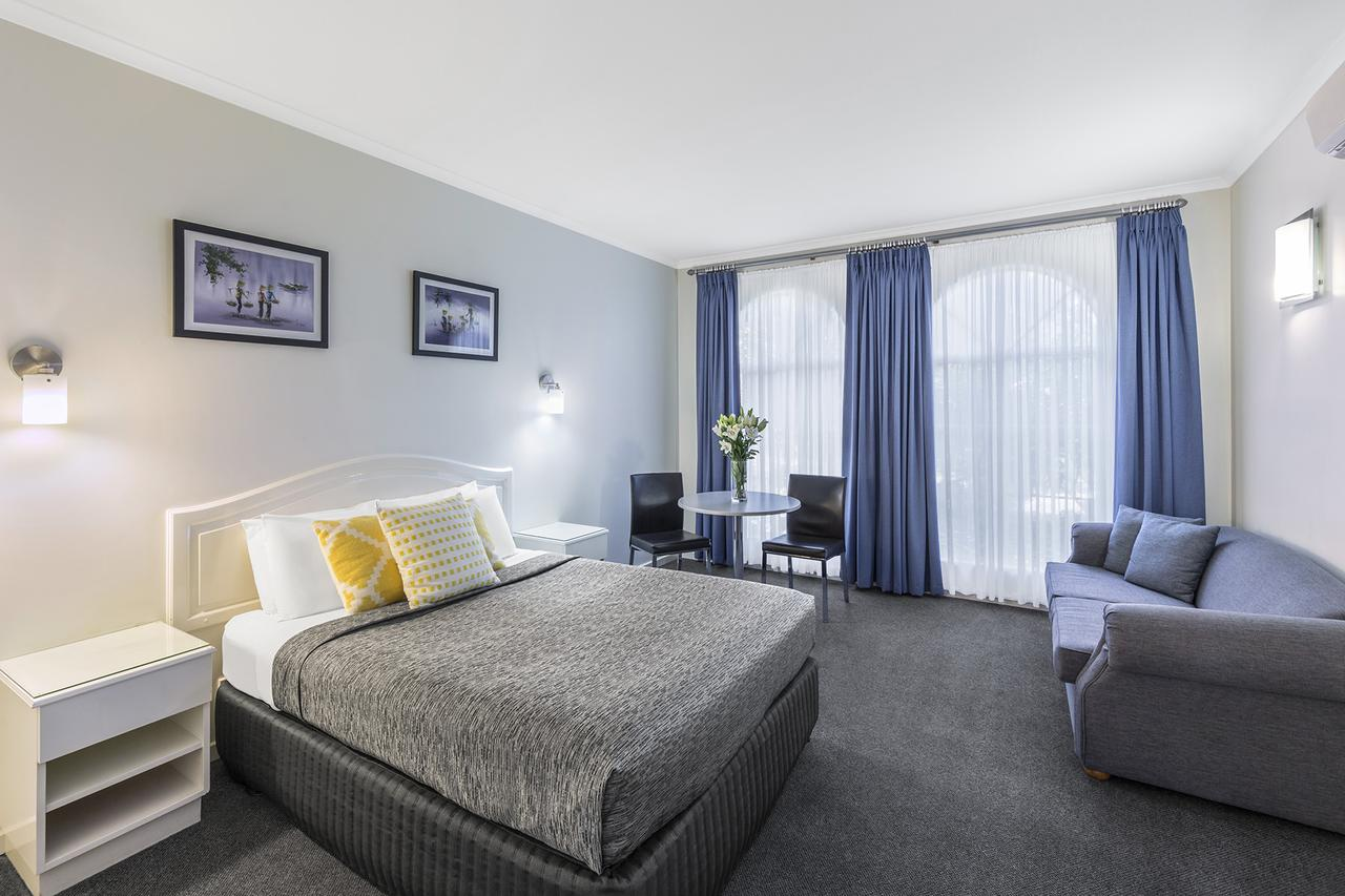 Best Western Cathedral Motor Inn - Accommodation in Surfers Paradise