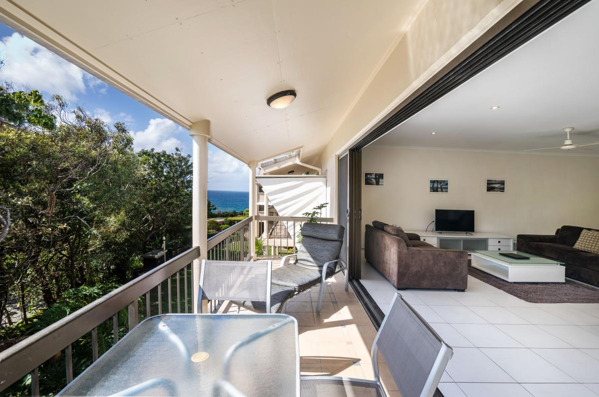 Sunseeker Holiday Apartments - Accommodation in Surfers Paradise
