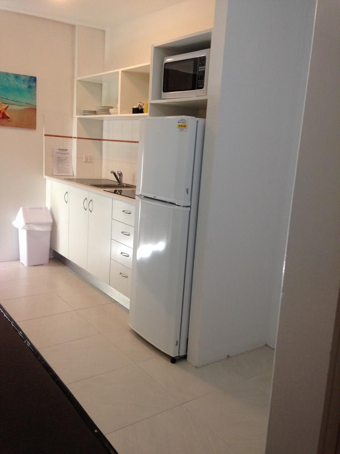 Chez Noosa Resort Motel - Accommodation in Surfers Paradise