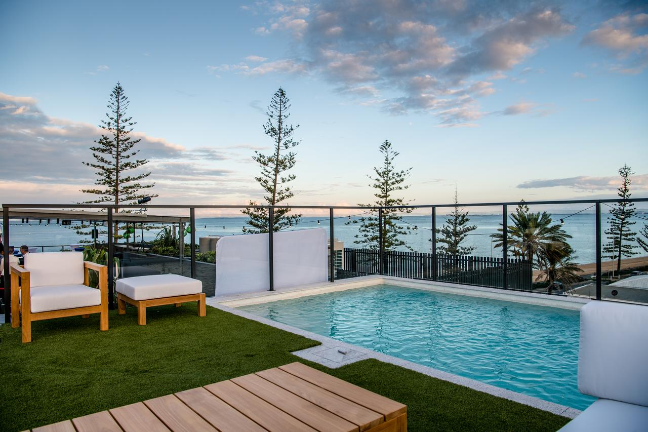 The Sebel Brisbane Margate Beach - Accommodation in Surfers Paradise