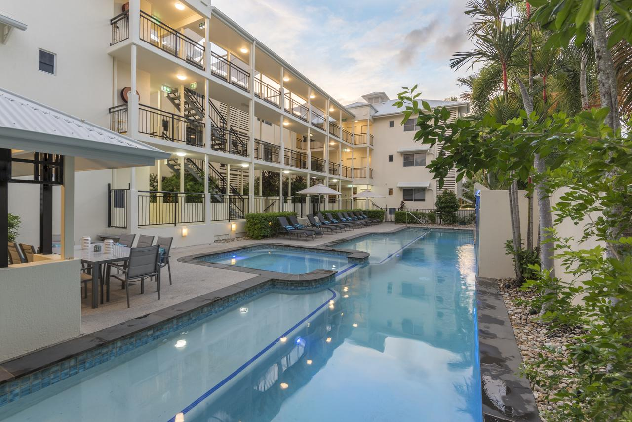 Mowbray By The Sea - Accommodation in Surfers Paradise