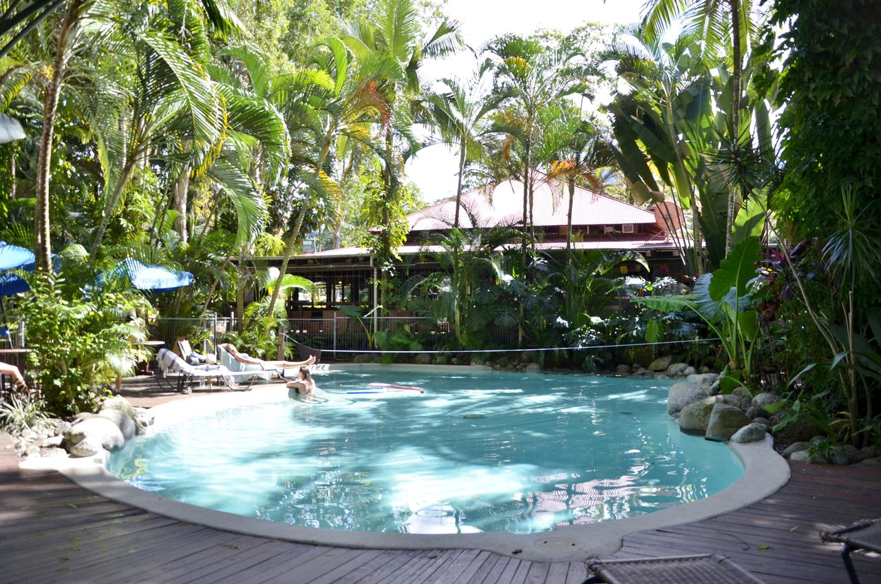 PK's Jungle Village - Hostel - Accommodation in Surfers Paradise
