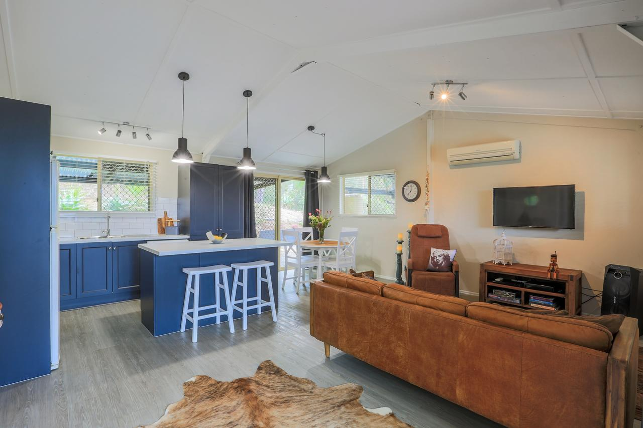 Bed  Breakfast 1 Bedroom Guest House - Accommodation in Surfers Paradise