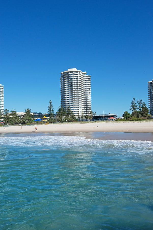 Points North Apartments - Accommodation in Surfers Paradise