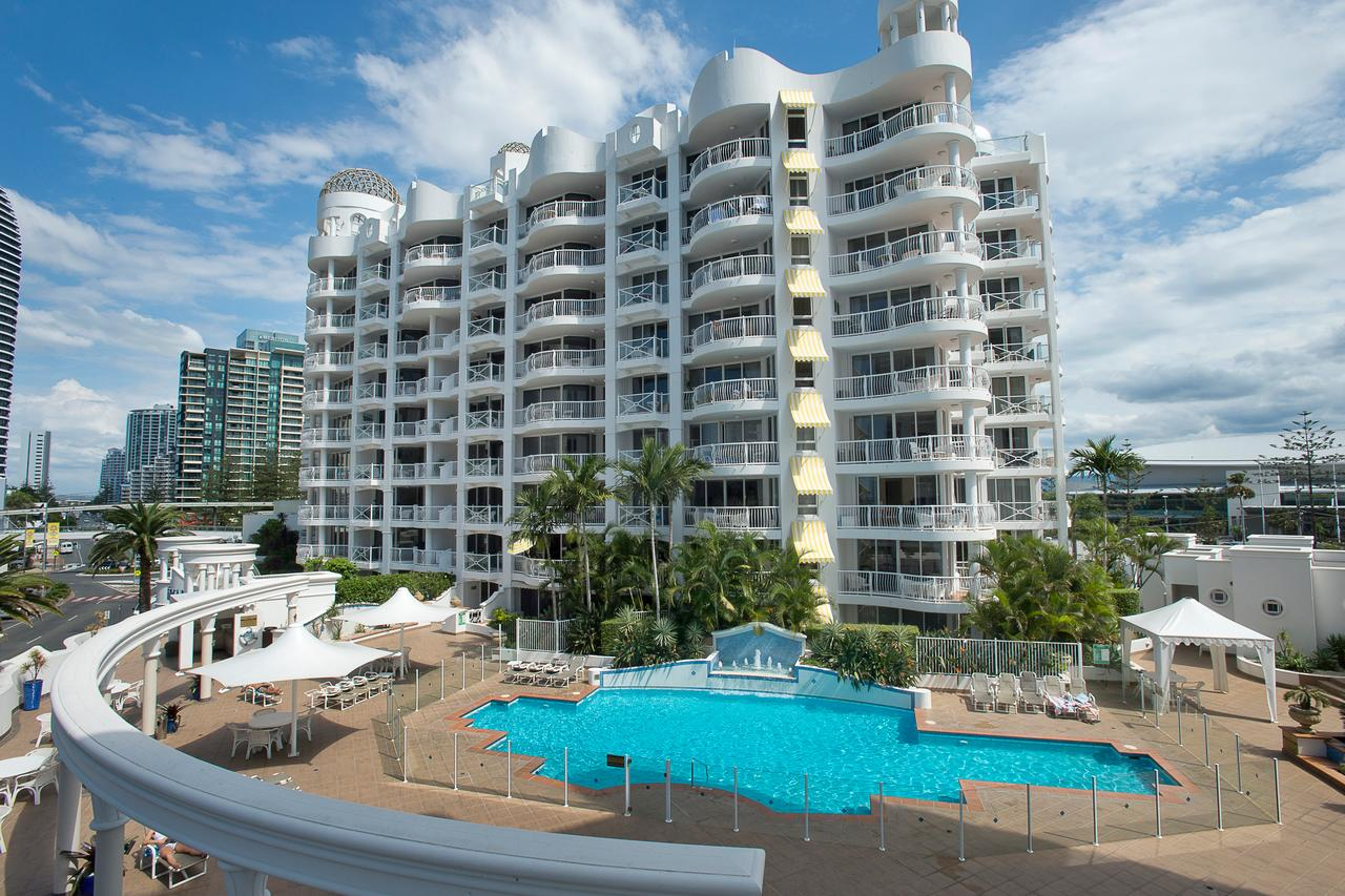 Broadbeach Holiday Apartments - Accommodation in Surfers Paradise