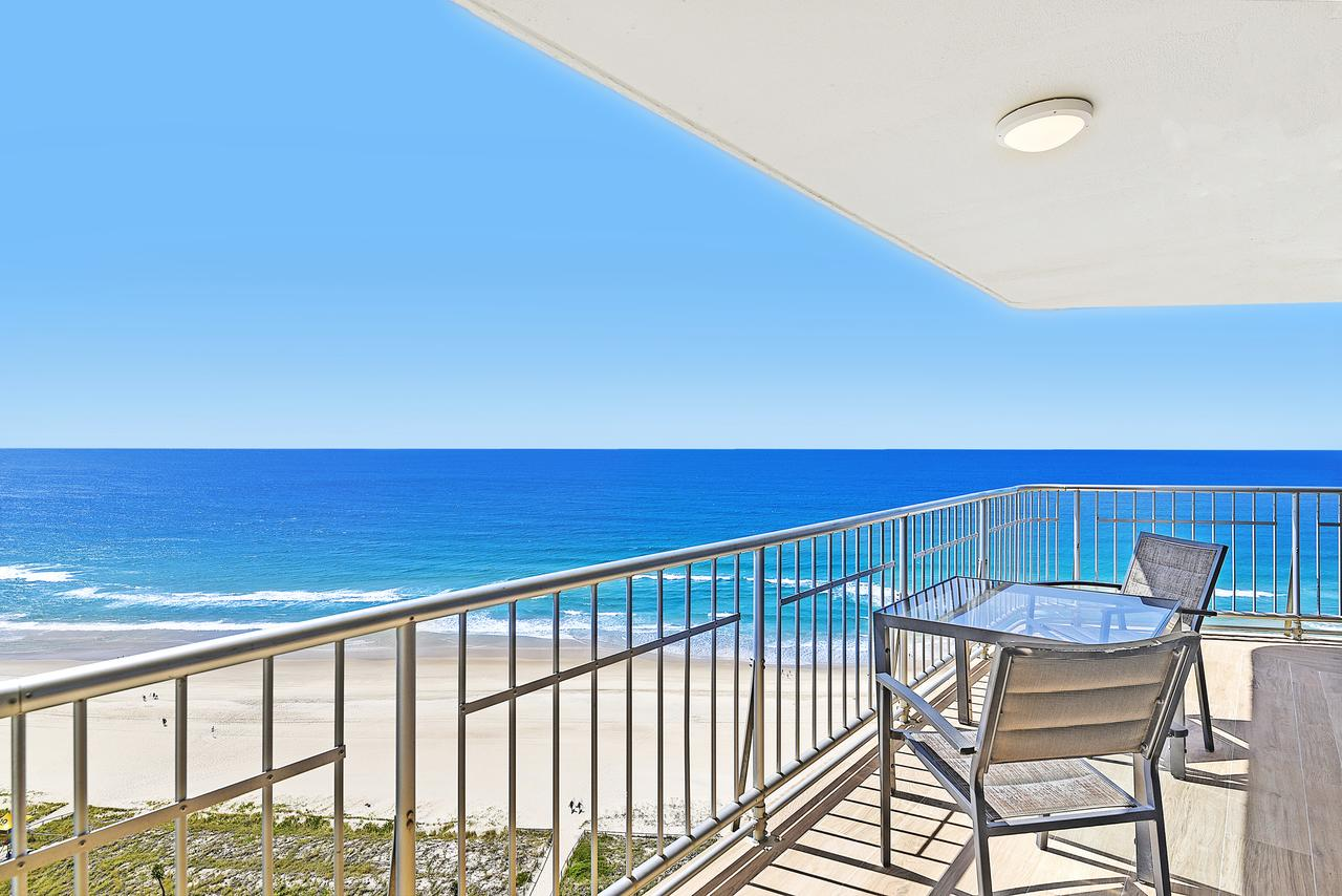 Talisman Apartments - Accommodation in Surfers Paradise