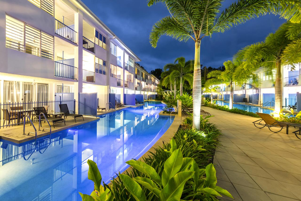 Oaks Lagoons - Accommodation in Surfers Paradise