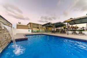 Echelon Apartments Yeppoon - Accommodation in Surfers Paradise