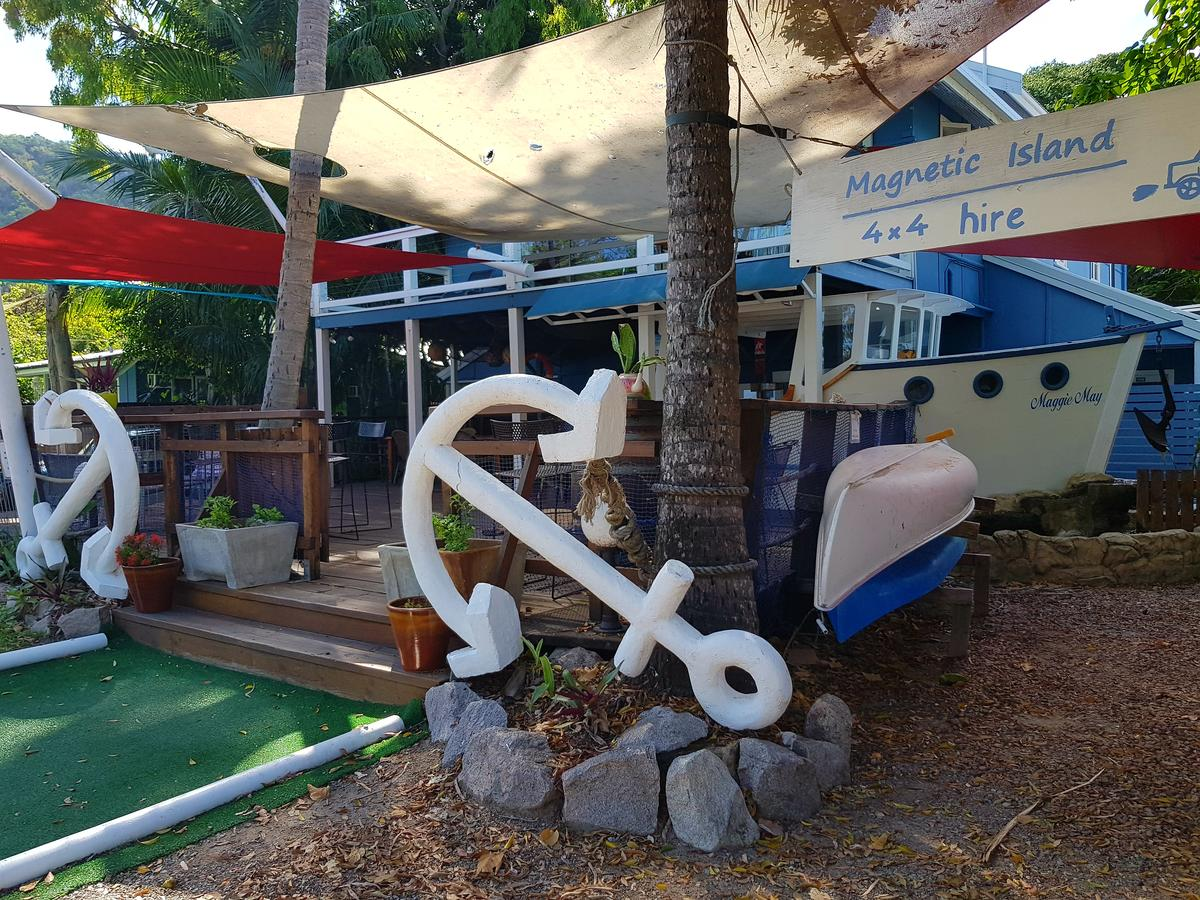 Arcadia Beach Guest House - Accommodation in Surfers Paradise