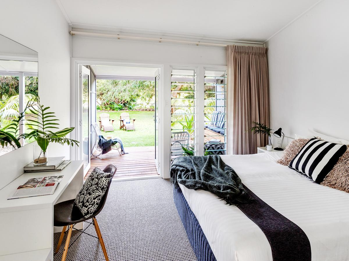 Pinetrees Lodge - Accommodation in Surfers Paradise