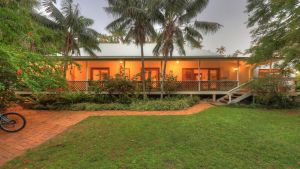 Beachcomber Lodge - Accommodation in Surfers Paradise