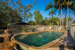 AAOK Lakes Resort and Caravan Park - Accommodation in Surfers Paradise