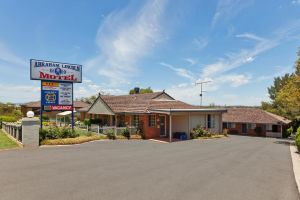 Abraham Lincoln Motel - Accommodation in Surfers Paradise