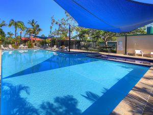 Anchorage Holiday Park - Accommodation in Surfers Paradise