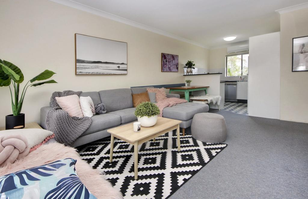 Anchored at South West Rocks - Accommodation in Surfers Paradise