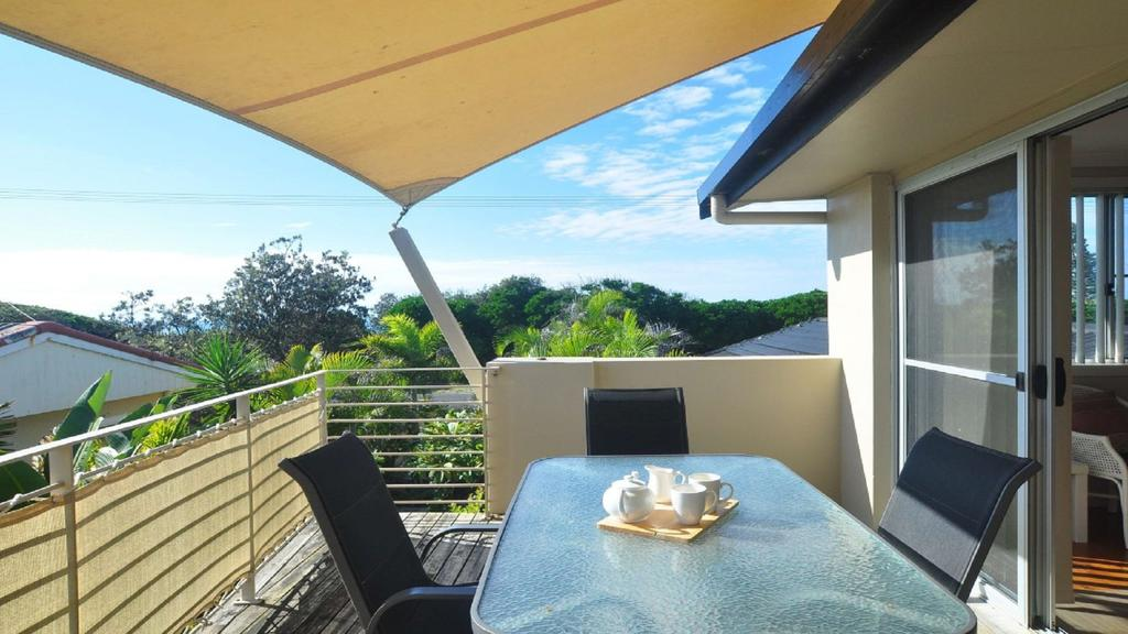 At the Beach - Lennox Head - Accommodation in Surfers Paradise