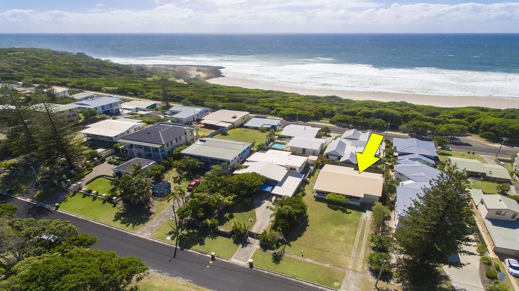 Bailey's Beach House - Accommodation in Surfers Paradise