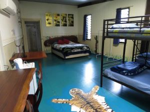 Batchelor Butterfly Farm - Accommodation in Surfers Paradise