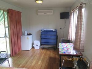 Batchelor Holiday Park - Accommodation in Surfers Paradise