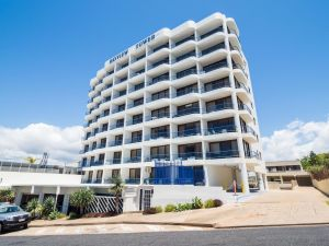 Bayview Tower - Accommodation in Surfers Paradise