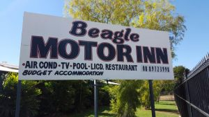 Beagle Motor Inn - Accommodation in Surfers Paradise