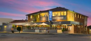 Blue Gum Hotel - Accommodation in Surfers Paradise